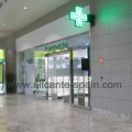 Pharmacy at Alicante Airport