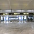 Alicante Airport Arrival Area