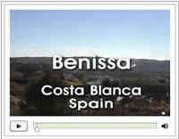 Click here to view the Video of Benissa