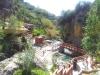 Algar Waterfalls Callosa de'n Sarria Spain