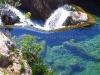 L' Algar Waterfalls Callosa de'n Sarria Spain