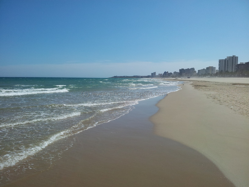 San Juan de Alicante Spain  city photos : San Juan de Alicante Spain – Beach Pictures