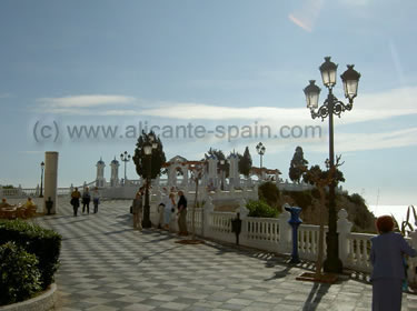 Benidorm Beach Balcon del Mediterraneo
