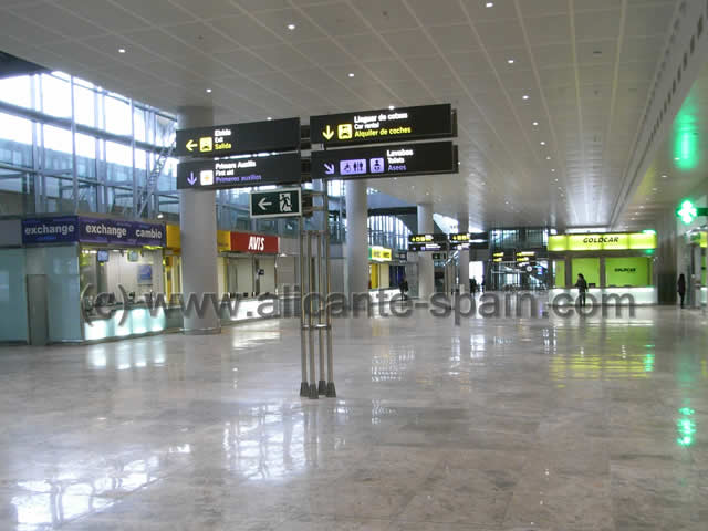Hotels Alicante Airport Spain