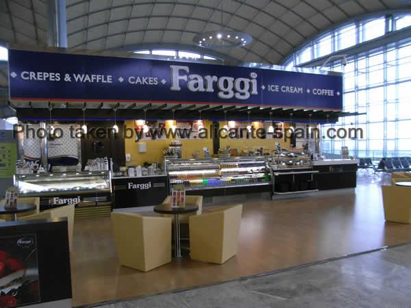 Alicante airport shopping - Personal shopper alicante ...