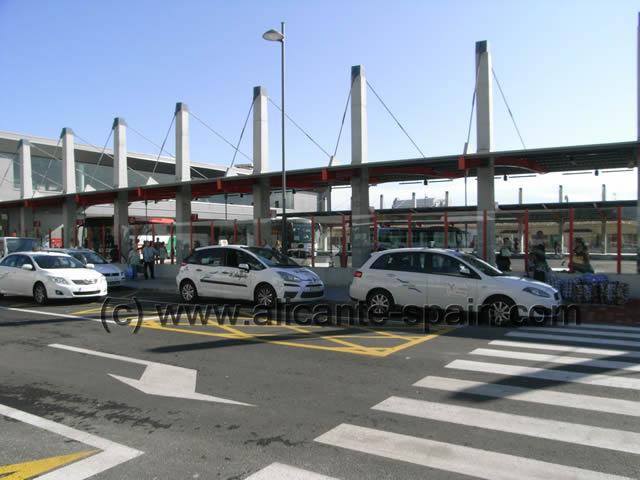 Alicante Taxi