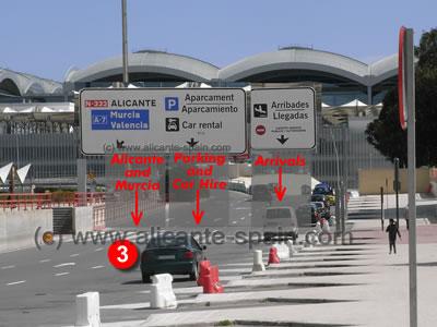 Best Car Hire Company Alicante Airport