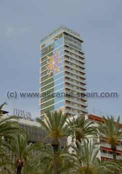 Tryp Gran Sol Hotel Alicante Foto