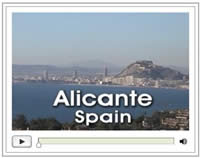 Click here to view the Alicante Video