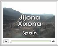 Click here to view the Video about Jijona Xixona Spain