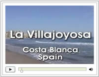 Click here to view the La Villajoyosa Spain page with our short video