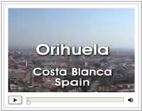 Click here to view the Video on Orihuela Spain