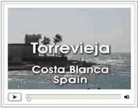 Click here to view the Video of Torrevieja