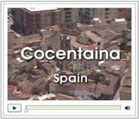 Click here for the video about Cocentaina