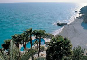 Hotels With Private Beaches In Alicante